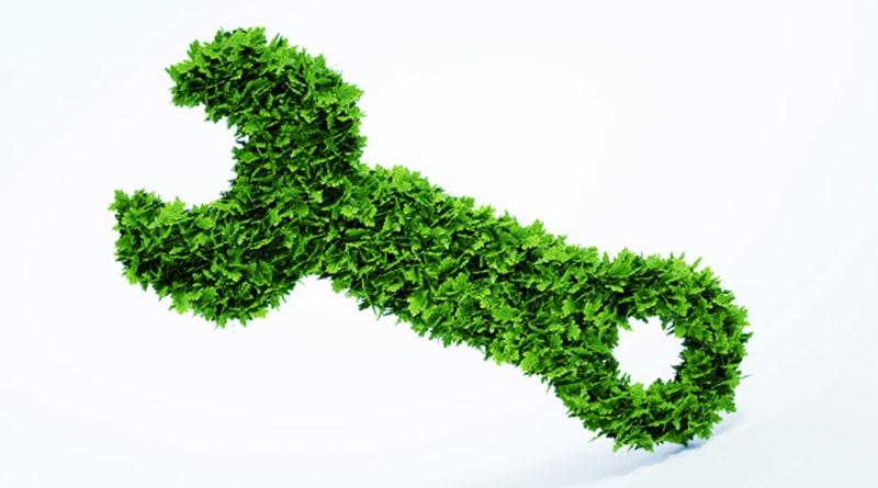 Nachhaltig wirtschaften im Handwerkerbetrieb