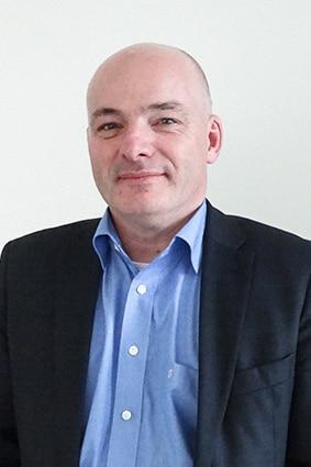 Samy Kröger, Zech Bau Holding