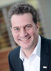 Henk Becker, Bosch