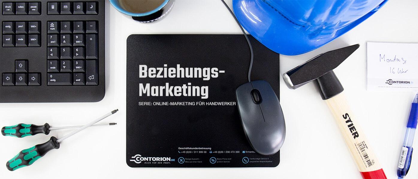 E-Mail-Marketing für Handwerker
