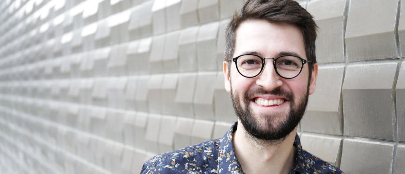 Tobias Tschötsch, Geschäftsführer und Gründer von Contorion