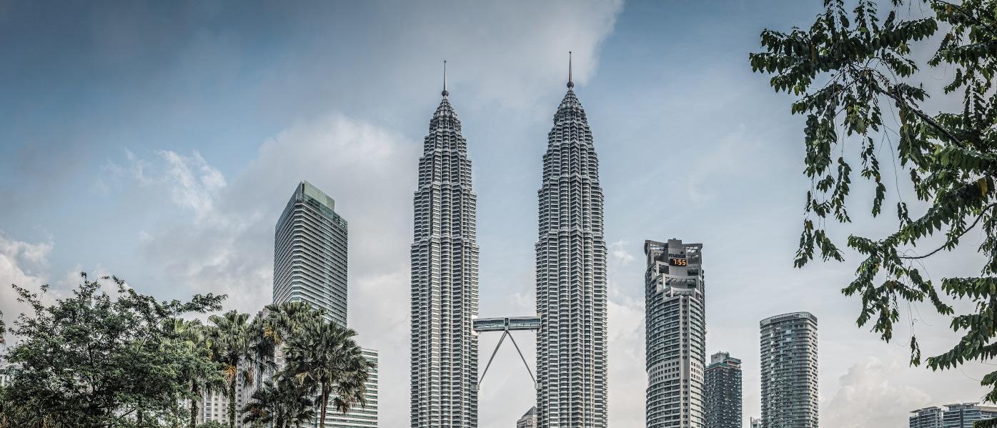 5 kuriose Bauwerke