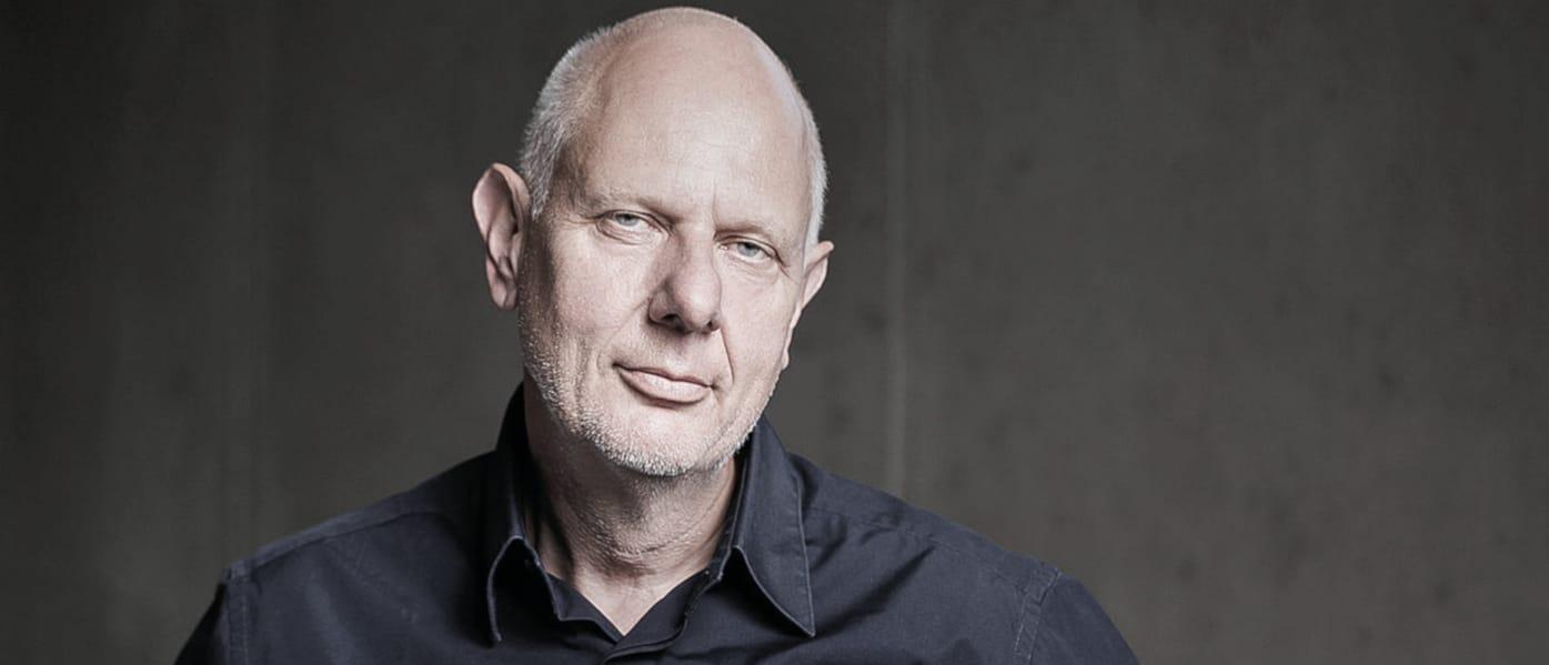 Zukunftsforscher Matthias-Horx