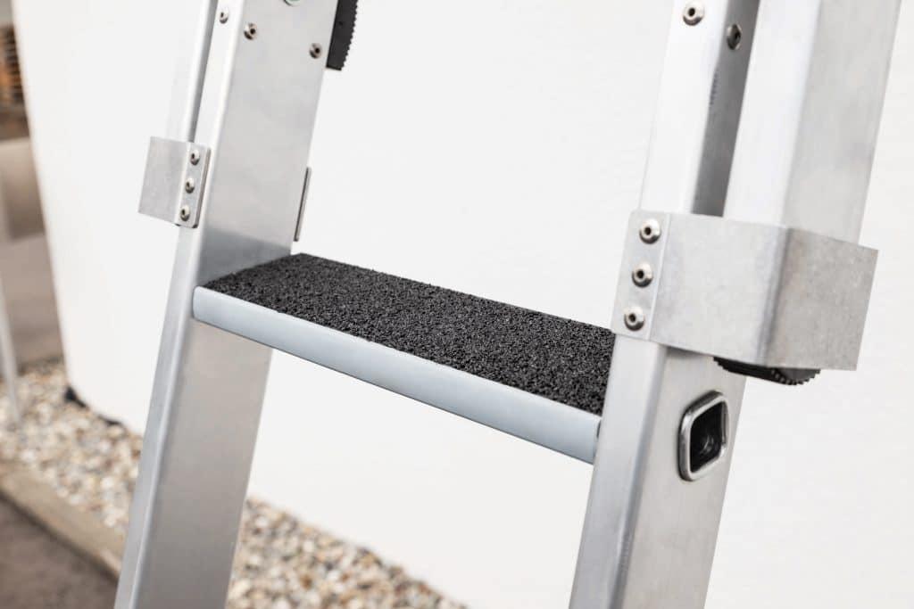 Günzburger Steigtechnik Stufenleitern