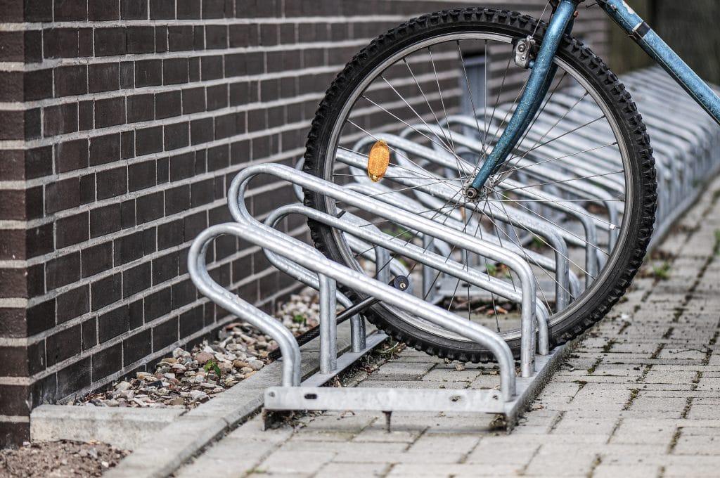 Fahrrad-Stellplatz-Vorschriften