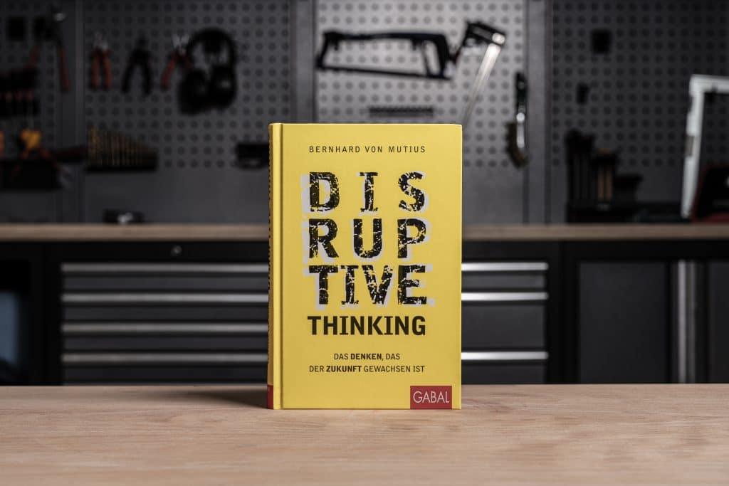 Disruptive Thinking Buchtipp