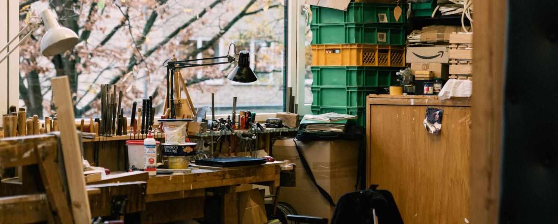 Handwerkerhof Ottensen Hamburg