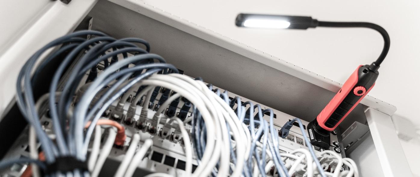 Holex: Bringt Licht auch in die kleinste Ecke