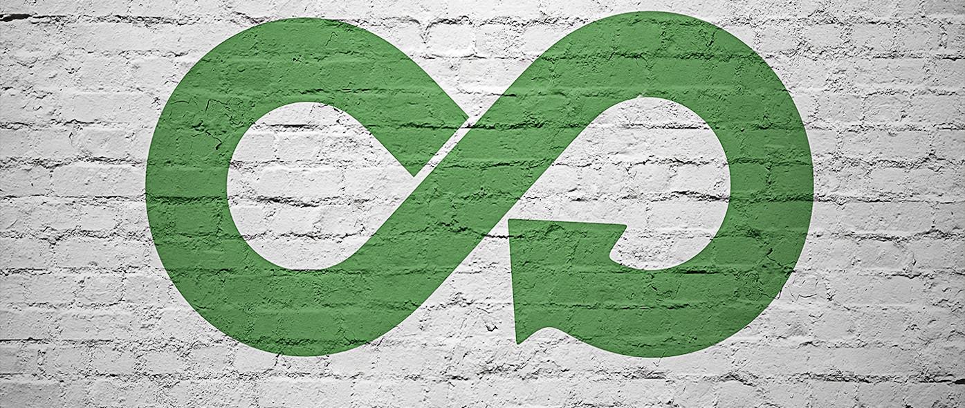 Kreislaufwirtschaft: Ohne Abfall wirtschaften
