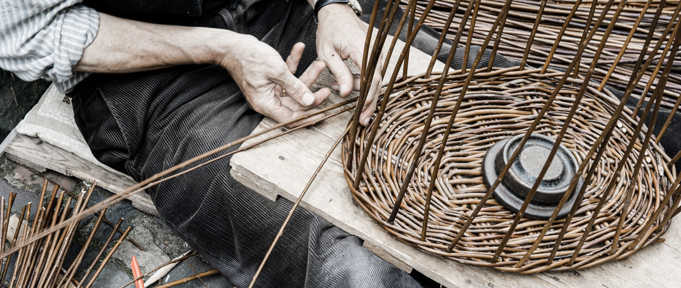 Immaterielles Kulturerbe: Handwerkstechniken gewürdigt